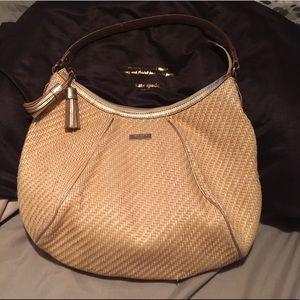 ♠️ Kate Spade♠️ Summer Straw Handbag